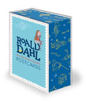 Roald Dahl 100 Phizzwhizzing Postcards