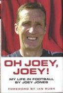Oh Joey, Joey!
