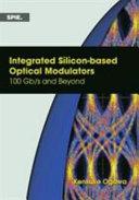 Integrated Silicon-based Optical Modulators
