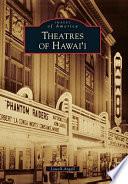 Theatres of Hawai'i