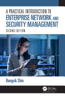 A Practical Introduction to Enterprise Network and Security Management Pdf/ePub eBook
