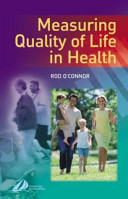 Measuring Quality of Life in Health Book