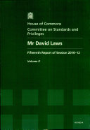 Mr David Laws