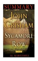 Sycamore Row Summary