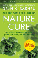 The Complete Handbook of Nature Cure (5th Edition) Pdf/ePub eBook