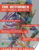 The Reformer   September 2018 Issue