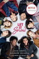 Let It Snow Pdf/ePub eBook