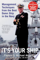 It s Your Ship Book