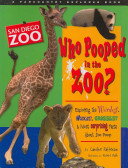 Who Pooped in the Zoo   San Diego Zoo
