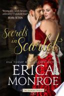 Secrets in Scarlet Pdf/ePub eBook