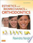 Esthetics and Biomechanics in Orthodontics - E-Book