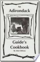 An Adirondack Guide's Cookbook