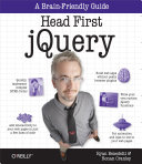 Pdf Head First jQuery Telecharger