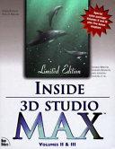 Inside 3D Studio Max