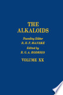 The Alkaloids: Chemistry and Physiology