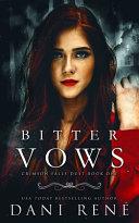 Bitter Vows Book PDF