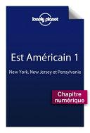 Est Américain 1 - New York, New Jersey et Pennsylvanie ebook