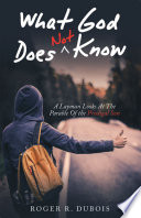 What God Does Not Know