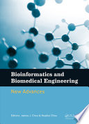 Bioinformatics and Biomedical Engineering  New Advances Book