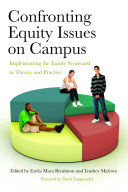 Confronting Equity Issues on Campus Pdf/ePub eBook