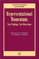 Representational Momentum