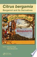 Citrus bergamia Book