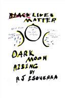 Dark Moon Rising Pdf/ePub eBook