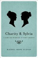 Charity and Sylvia