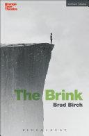 The Brink Pdf/ePub eBook