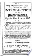 The Young Mathematician s Guide  Etc Book