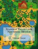 Stardew Valley for Nintendo Switch