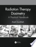 Radiation Therapy Dosimetry