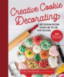 Creative Cookie Decorating Pdf/ePub eBook