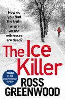 The Ice Killer Pdf/ePub eBook