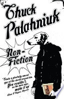 Chuck Palahniuk Books, Chuck Palahniuk poetry book