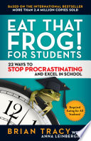 Eat That Frog For Students PDF