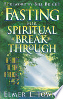 Fasting For Spiritual Breakthrough