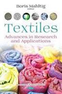 Textiles Book