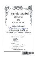 The Bride s Herbal