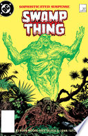 The Saga of the Swamp Thing (1982-) #37
