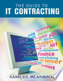 The guide to IT contracting Book