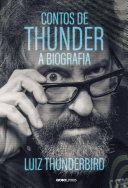 Contos de Thunder – A biografia Book
