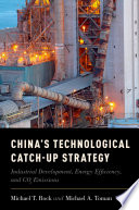 China S Technological Catch Up Strategy Book PDF