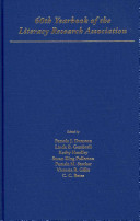60th Yearbook of the Literacy Research Association
