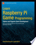 Learn Raspberry Pi Game Programming