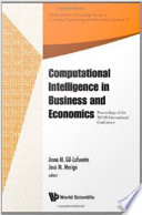 Computational Intelligence in Business and Economics