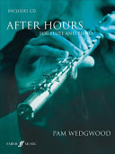 After Hours for Flute and Piano