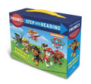 Paw Patrol Phonics Box Set Book PDF