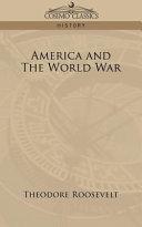 America and the World War Pdf