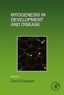 Myogenesis in Development and Disease